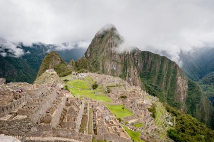 Peru i Ekwador