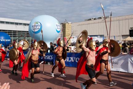 XIII Poznań Maraton