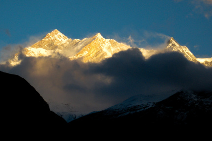 Himalaje Nepalu