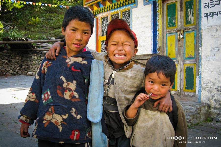 nepal-6-dzieci