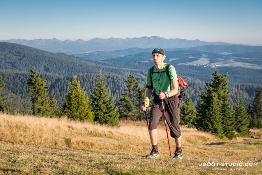Ultramaraton BUT 2015, zdjęcie 15, fot. Michał Unolt