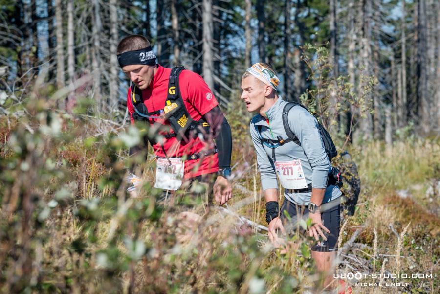 Ultramaraton BUT 2015, zdjęcie 20, fot. Michał Unolt
