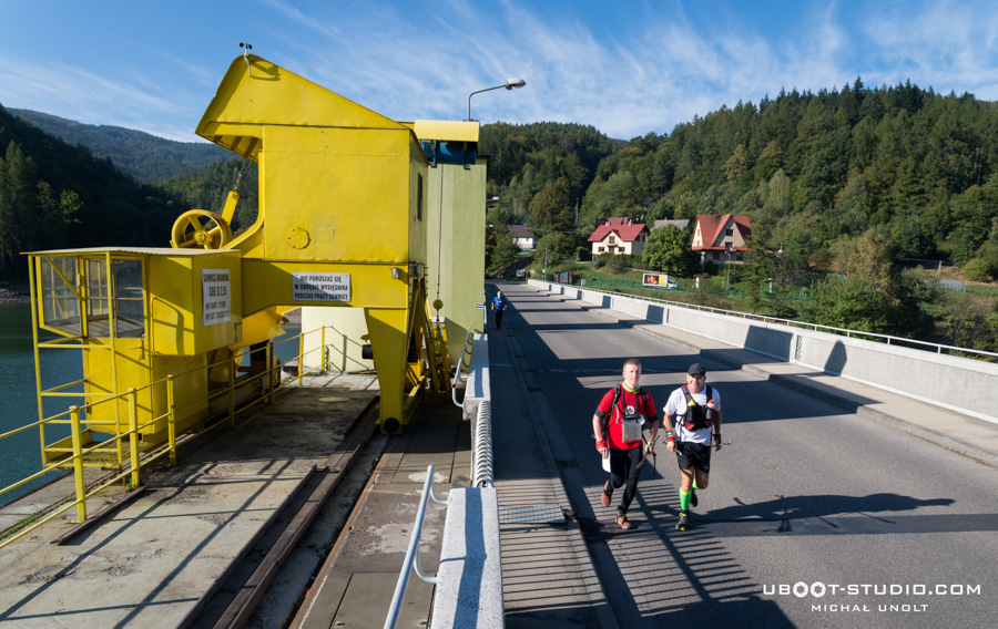 Ultramaraton BUT 2015, zdjęcie 3, fot. Michał Unolt